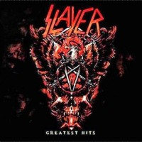 [Slayer Greatest Hits Album Cover]