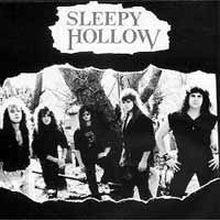 [Sleepy Hollow Sleepy Hollow Album Cover]