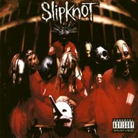 [Slipknot Slipknot Album Cover]