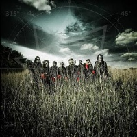 [Slipknot All Hope Is Gone Album Cover]
