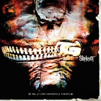 [Slipknot Vol. 3: (The Subliminal Verses) Album Cover]