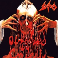 [Sodom Obsessed by Cruelty Album Cover]