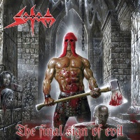 Sodom The Final Sign of Evil Album Cover