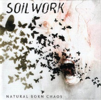 Soilwork Natural Born Chaos Album Cover