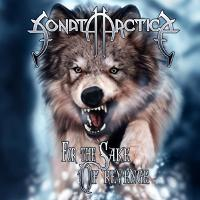 Sonata Arctica For The Sake Of Revenge Album Cover