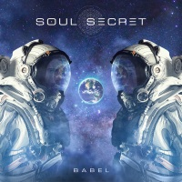 [Soul Secret Babel Album Cover]
