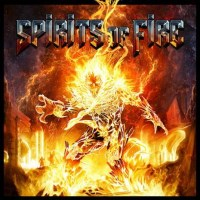 [Spirits of Fire Spirits of Fire Album Cover]