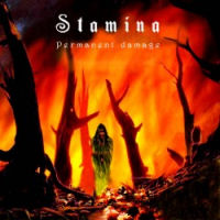 [Stamina Permanent Damage Album Cover]