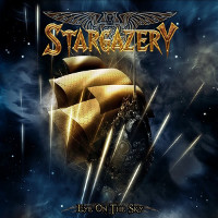 [Stargazery Eye On The Sky Album Cover]