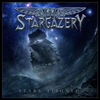 [Stargazery Stars Aligned Album Cover]