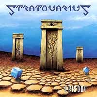 Stratovarius Episode Album Cover