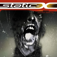 Static-X Wisconsin Death Trip Album Cover
