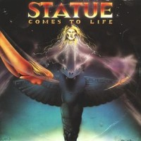 Statue Comes to Life Album Cover