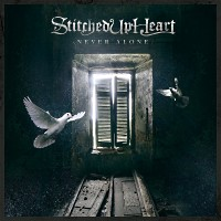 Stitched Up Heart Never Alone Album Cover
