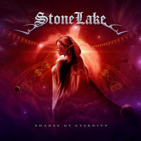 [StoneLake Shades Of Eternity Album Cover]