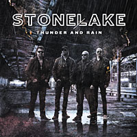 StoneLake Thunder and Rain Album Cover
