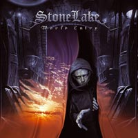 [StoneLake World Entry Album Cover]