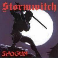 Stormwitch Shogun Album Cover