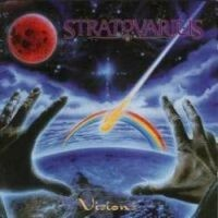 [Stratovarius Visions Album Cover]