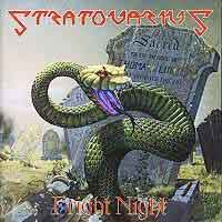 [Stratovarius Fright Night Album Cover]