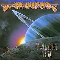 [Stratovarius Twilight Time Album Cover]