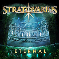 [Stratovarius Eternal Album Cover]