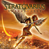 [Stratovarius Unbreakable  Album Cover]
