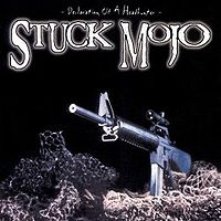 [Stuck Mojo Declaration of a Headhunter Album Cover]