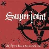 [Superjoint Ritual A Lethal Dose Of American Hatred Album Cover]