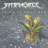 [Symphorce Truth to Promises Album Cover]