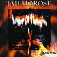 [Tad Morose Reflections Album Cover]