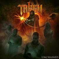 Taken Unchained Album Cover