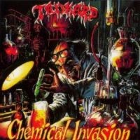 [Tankard Chemical Invasion Album Cover]