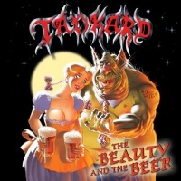 Tankard The Beauty and the Beer Album Cover