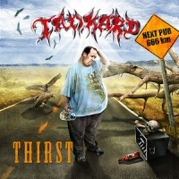 [Tankard Thirst Album Cover]