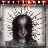 [Testament Demonic Album Cover]