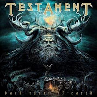 [Testament Dark Roots Of Earth Album Cover]
