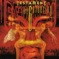 [Testament The Gathering Album Cover]
