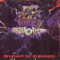 [The  69 Eyes Bump 'n' Grind Album Cover]