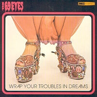 [The  69 Eyes Wrap Your Troubles In Dreams Album Cover]