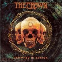 [The Crown Crowned in Terror Album Cover]