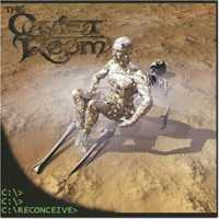 [Quiet Room Reconceive Album Cover]