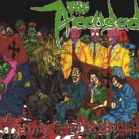 [The Accused Hymns for the Deranged Album Cover]
