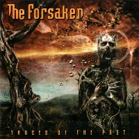 [The Forsaken Traces of the Past Album Cover]