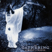 [The Gathering Almost a Dance Album Cover]