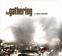 [The Gathering A Noise Severe Album Cover]
