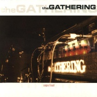 [The Gathering Superheat Album Cover]