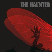 [The Haunted Unseen Album Cover]