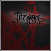 [Titanium Black Bleed For You Album Cover]