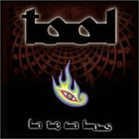 [Tool Lateralus Album Cover]